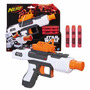 Pistola Nerf Star Wars Stormtrooper Hasbro - Mundo Manias