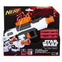 Pistola Nerf Star Wars Force Awakens Entregas Gratis Caba