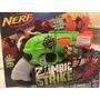 Nerf Zombie Strike Lanza 2 Dardos