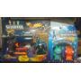 Articulo 0810 Bajoterra Set Pistola + Babosas Nuevo