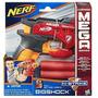 Nerf Bigshock Mega Series Hasbro Original Jugueterialeon