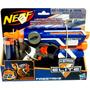 Nerf N-strike Firestrike ! Hasbro - Minijuegosnet