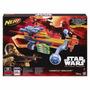 Star Wars Nerf Chewbacca Bowcaster B3172