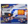Pistola Nerf Nstrike Elite Strongarm Lanza Dardos Hasbro