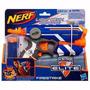 Nerf N-strike Elite Pistola Firestrike La Lucila