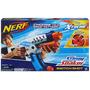 Nerf Super Soaker X-treme Switch Shot Ametralladora Agua!