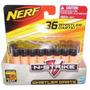 Dardos Nerf Whistler Darts X 36 Dardos Hasbro Importad Nuevo