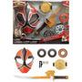 Juguete Espada Mascara Samurai Power Ranger Nueva En Caja