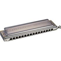 Armónica Cromática Hohner Super Chromonica 280 C 64 Voces