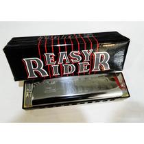 Suzuki Easy Rider - Armonica C/ Estuche Ideal Principiantes!