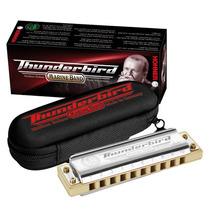 Armonica Hohner Thunderbird Lc