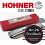Hohner Echo Stimmen - Armonica Tremolo 48v - C