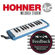 Hohner - Melodica Student 26