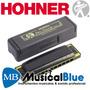 Armonica Hohner Pro-harp Diatonica 20v Todos Los Tonos M564