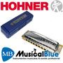 Armonica Hohner Blues Harp (ms)diatonica 20v Todos Los Tonos