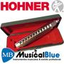 Armonica Hohner Cromatica Chromonica-48 48v - C - M27001