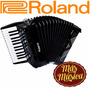 Acordeon Tipo Piano V-accordion Roland Fr-1x