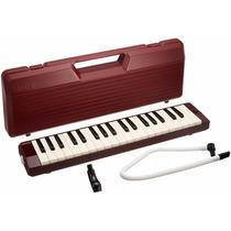 Melodica Yamaha Pianica 37 Teclas Con Estuche Artemusical