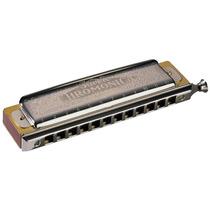 Hohner Armonica Chromonica 48 Voces M27001