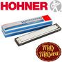 Armónica Trémolo Weekender; 32 Tonos - Hohner