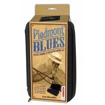 Kit 7 Aemonicas Hohner Piedmont Blues Audiomasmuisca