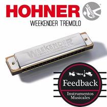 Hohner Weekender Tremolo 32 Voces