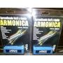 Armonica Con Metodo Melos