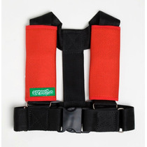 Arnesito:arnés P/cinturón De Seguridad.niños De 2 A 11 Años.