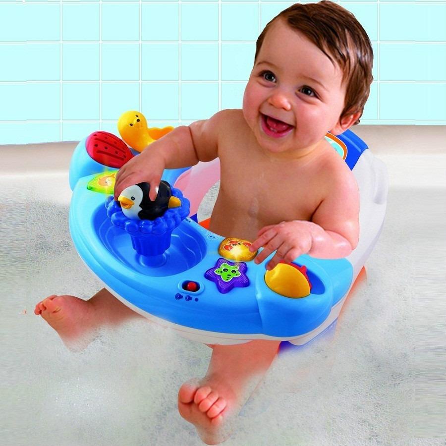 Juegos de ba o a bebes - Juguetes bano bebe ...