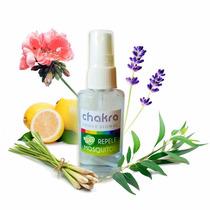 Repelente Natural De Mosquitos Con Aceites Esenciales Puros!
