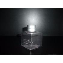 Envase 70cc Transparente Tapa Difusora
