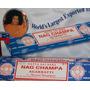 Nag Champa ,.- El Mejor Sahumerio Del Mundo