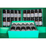 Kit Profesional Aromaterapia En Hogar X36 Aceites Esenciales