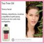 Tonico Facial Tea Tree Oil Garden Angels