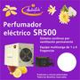 Aromatizador De Ambientes Eléctrico Sr500 - El Más Completo
