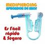Medipiercing, Aplicador Automatico De Aros Y Piercings