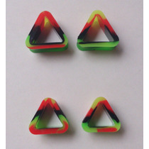 Expansores Triangulo 14mm 16mm Nuevos