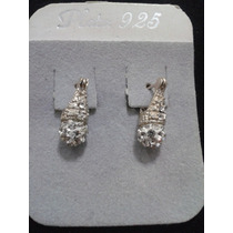 Aros Plata Lady Di ********finos Y Exclusivos**********