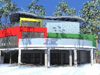 Arquitectura Construccion , Proyecto Y Direccion