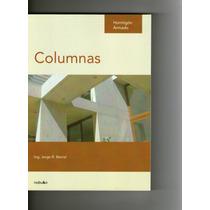 Hormigon Armado - Columnas - Jorge R. Bernal