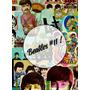 Láminas Decoupage Autoadhesivas - The Beatles - Frida Kahlo