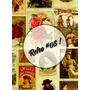 Láminas Decoupage Autoadhesivas - Vintage - Retro - Antiguas