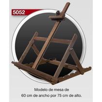 Atril 5052 De Mesa Libra (6670) Lw