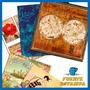 Laminas Imagenes Para Sublimar - A4 - Azulejo Textil Madera