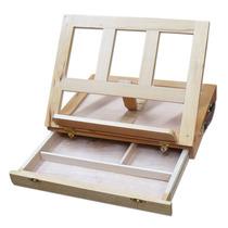 Atril De Mesa Stationery Lectura C/caja 34 X 26 X 5 (15868)