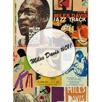 Láminas Decoupage Autoadhesivas - Jazz - Música - Vintage
