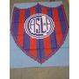 Escudos De Futbol En Venecitas_ Diseños Personalizados