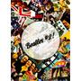 Láminas Decoupage Autoadhesivas - Beatles - Música
