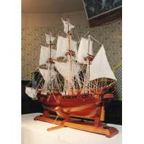 Fragata Española De 1750