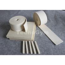 Fieltro Para Prensa De Grabado-pulido-spinning 500g 8mm